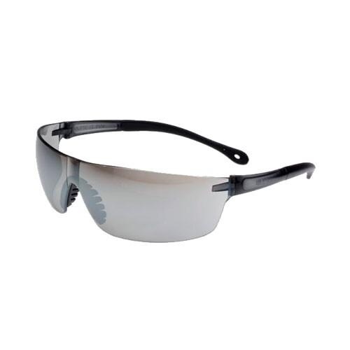 Óculos de Segurança Pallas Cinza Espelhado Kalipso - Projetos e execuções  elétricas Thoms 8507efb098